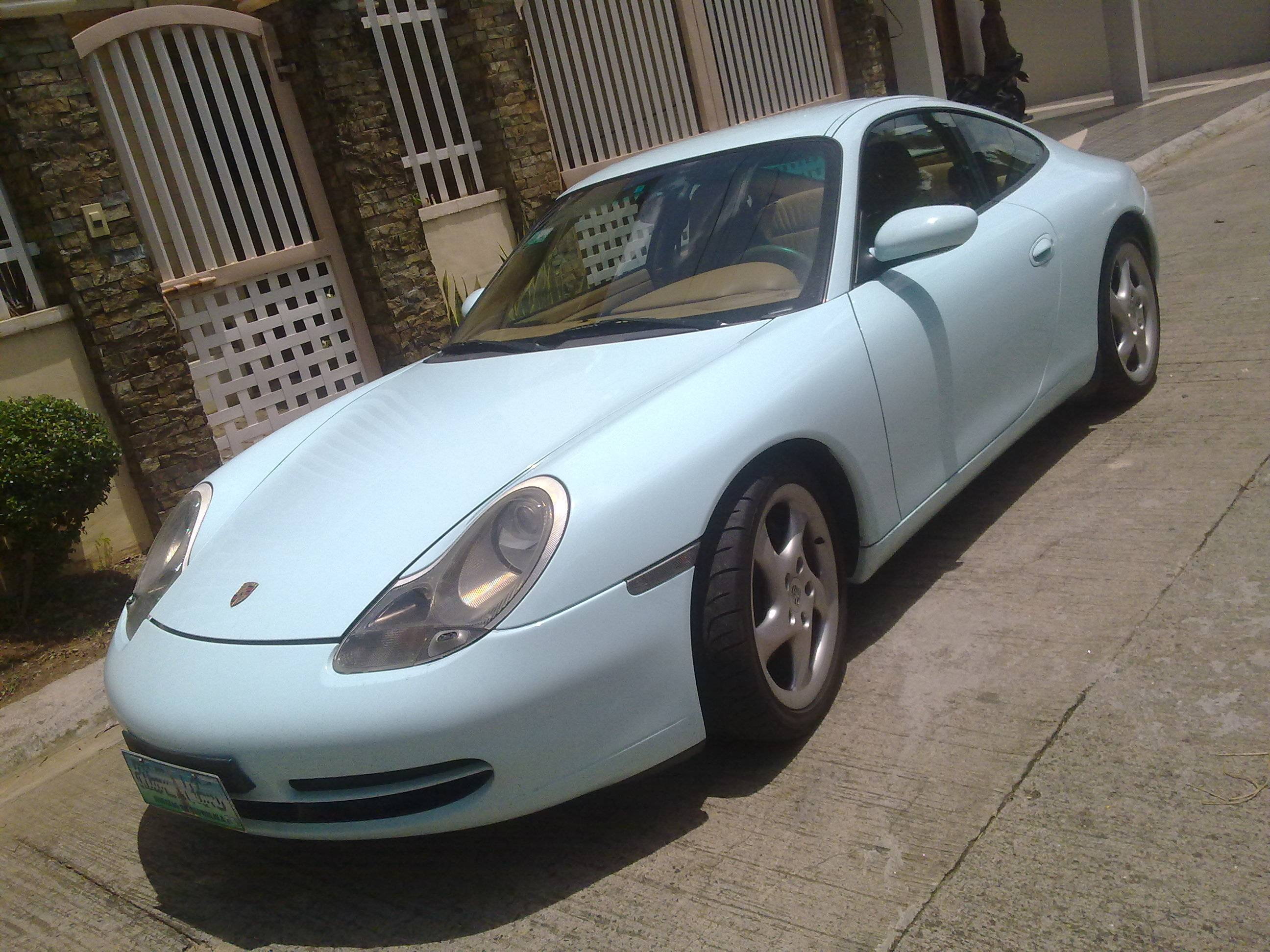 Nd Hand Sports Car For Sale Philippines